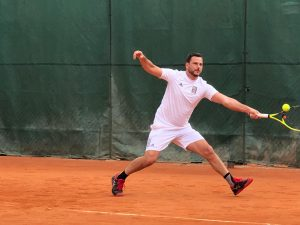 squadre tennis di All Round
