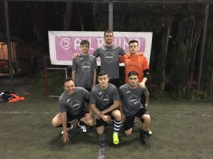 Nero Lab - Torneo Calcio a 5 2019